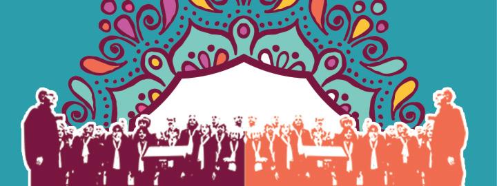 RENCONTRES CHORALES avec Voix Humaines, dimanche 10 juin à l'Abbaye du Relec