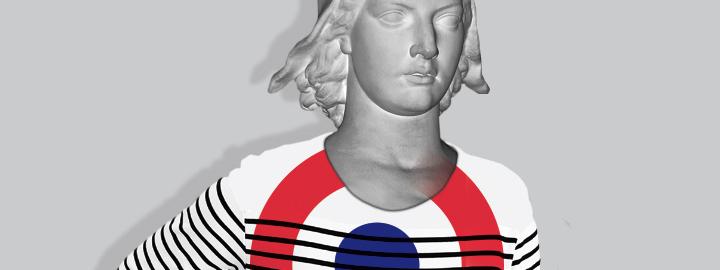 LIBERTÉ, ÉGALITÉ, DIVERSITÉ exposition à l'Abbaye de Daoulas à partir du 14 juin