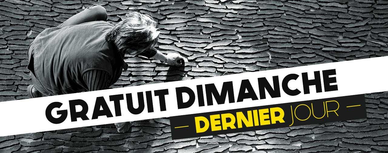 MARC DIDOU, Regard d'artiste au Domaine de Trévarez, jusqu'au 13 octobre