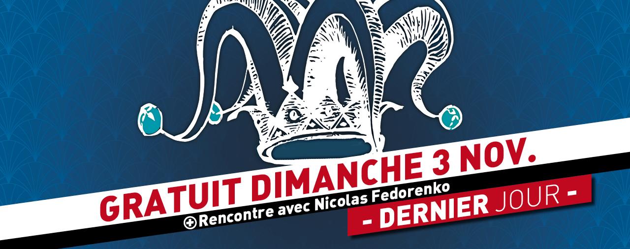 FOU ? VISAGES DE LA FOLIE À LA RENAISSANCE, à partir du 6 avril au Château de Kerjean