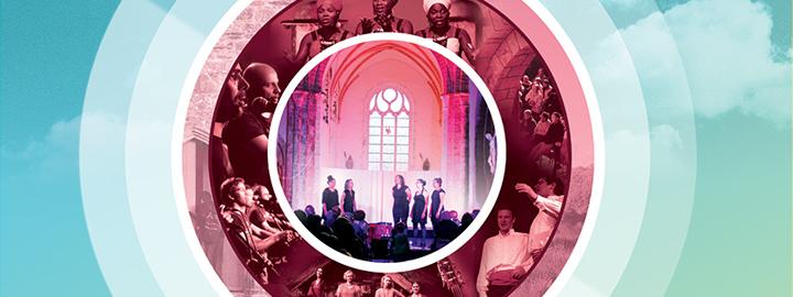 ARRÉE VOCE : VOIX DE BRETAGNE ET D'AILLEURS, 26 et 27 juillet à l'Abbaye du Relec