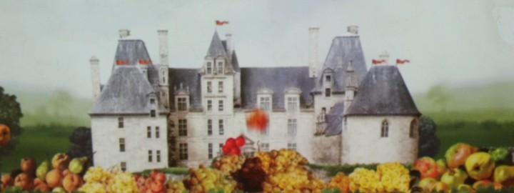 FÊTE DU GOÛT, dimanche 19 octobre au Château de Kerjean