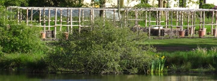 Le jardin potager du moyen ge nos jours exposition for Jardin potager 2015