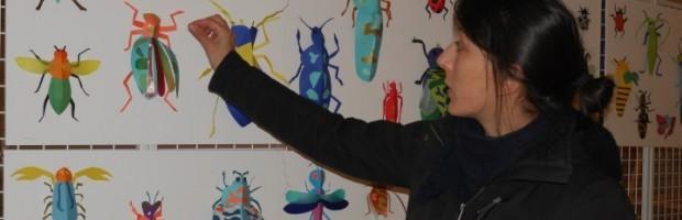 Dimanche 26 mai ateliers parents-enfants au Château de Kerjean