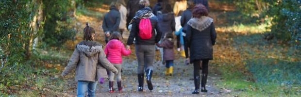 DES IDÉES DE SORTIES EN FAMILLE POUR LES VACANCES DE LA TOUSSAINT