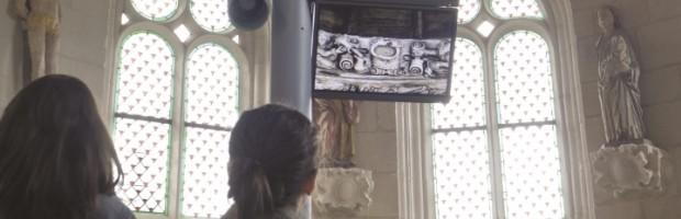 EXPOSITION PERMANENTE : LES RICHES HEURES DE KERJEAN