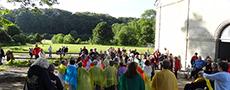 RENCONTRES CHORALES, le 26 juin à l'Abbaye du Relec