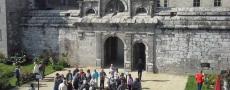 PROGRAMME DES VACANCES D'HIVER, du 24 février au 11 mars au Château de Kerjean