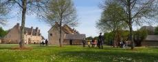 PROGRAMME DES VACANCES DE PRINTEMPS, du 26 avril au 13 mai sur nos cinq sites