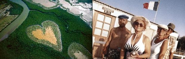 LES BALADES PHOTOGRAPHIQUES DE DAOULAS - à partir du 27 mars