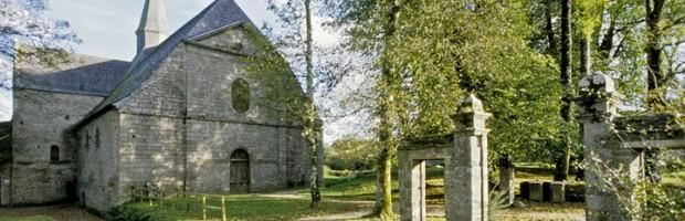 Ouverture de l'Abbaye du Relec - à partir du 1er avril