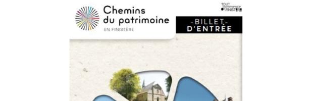 BILLETS D'ENTRÉE
