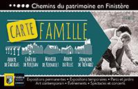 Chemins du patrimoine en Finistère