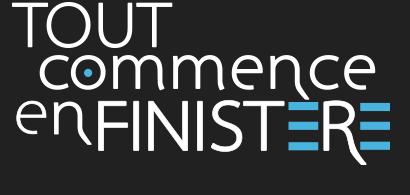 Tout commence en Finistère